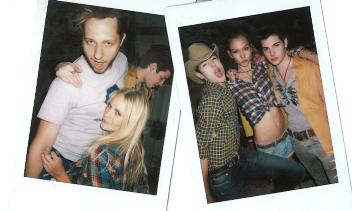 Derek Blasberg's 30th birthday