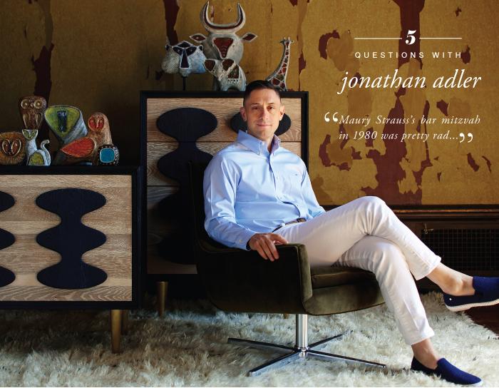 Jonathan Adler for Paperless Post
